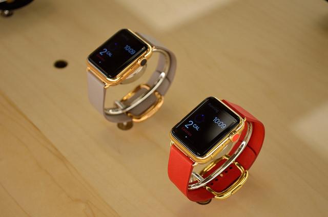 トライアスロン用腕時計